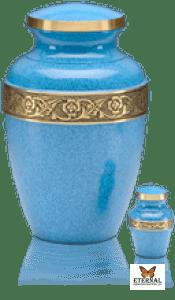 Adriatic Blue Brass
